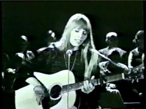 Joni Mitchell - Night In the City - 1967 - CBC TV Mp3