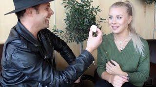 Magic balls tutorial -feat .Therese Lindgren