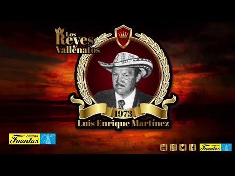 El Pollo Vallenato - Luis Enrique Martínez  / Discos Fuentes
