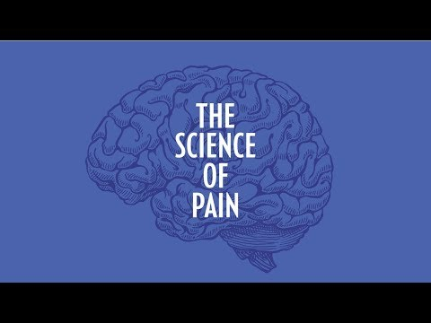 What is chronic pain and how is it different from regular pain?