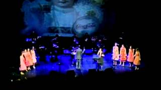 Αντριάννα Μπάμπαλη /Athens Chamber Orchestra στο θέατρο Badminton