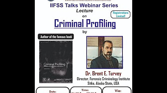 Uploads From Forensic Criminology Institute Youtube