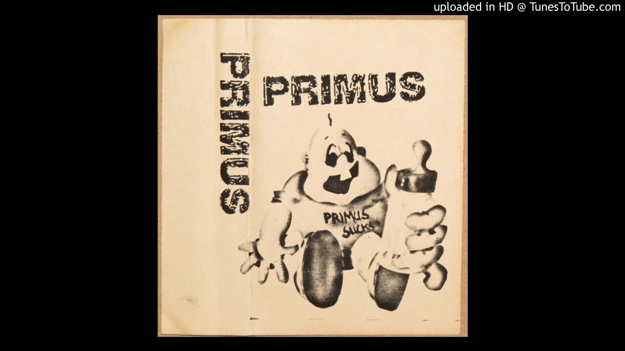 Download Primus - Welcome To This World Demo