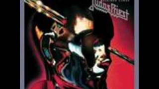 Judas Priest-Heroes End w/ lyrics