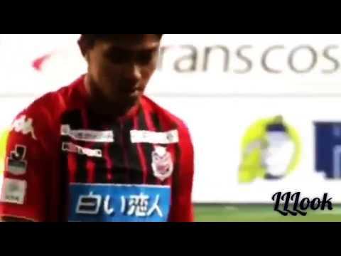 ไฮไลท์ ล่าสุด เจ ชนาธิป▪C. Sapporo VS Vegalta Sendai | Mp4