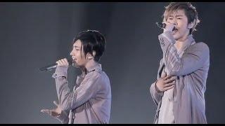 東方神起 / シアワセ色の花(LIVE TOUR 2012~TONE~ Documentary Film)