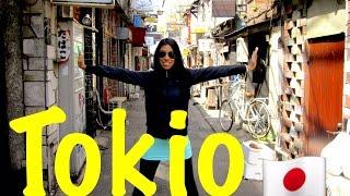 Yokohama-Shinjuku paseo por Tokyo-Japón #4