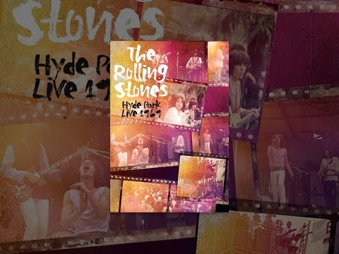 The Rolling Stones: Hyde Park Live 1969 (OmU)