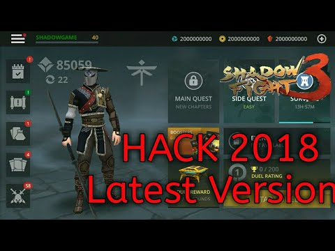 Shadow Fight 3 Hack 1.15.0 Latest Version