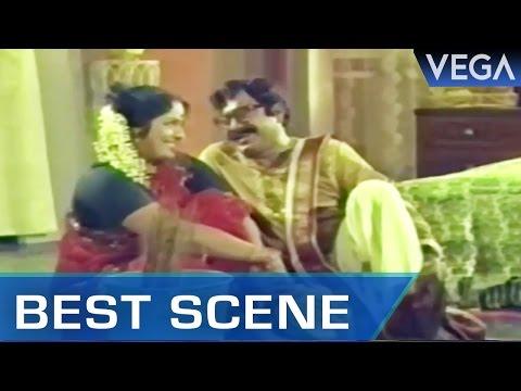Mayor Meenakshi Tamil Movie || K.R.Vijaya...