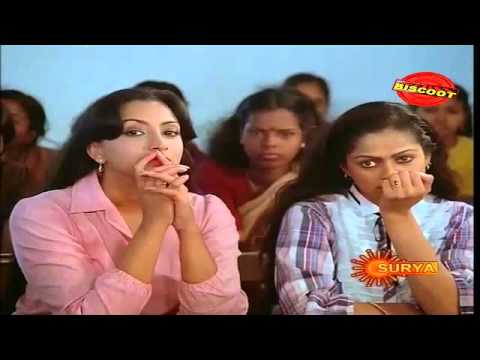 Choodatha Pookal Malayalam Full Movie 1985...