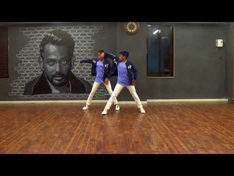 PAYA MENE PAYA TUMHE CHOREOGRAPHY BY D'ALIVE DANCE ACADEMY