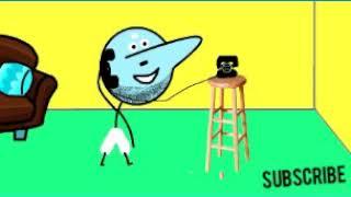 DP ile karikatür dub