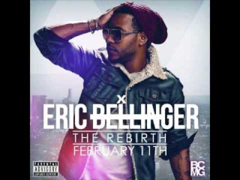 Eric Bellinger   I Dont Want Her feat  Problem