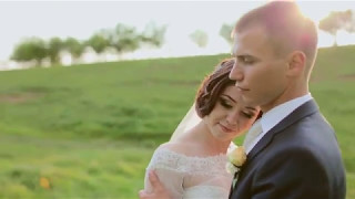 Виталий + Наталья | Свадебный клип | Молдова