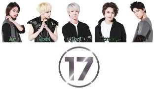 SEVENTEEN (세븐틴) - Jam Jam [Colour coded Hangul/Rom/Eng Lyrics] mp3