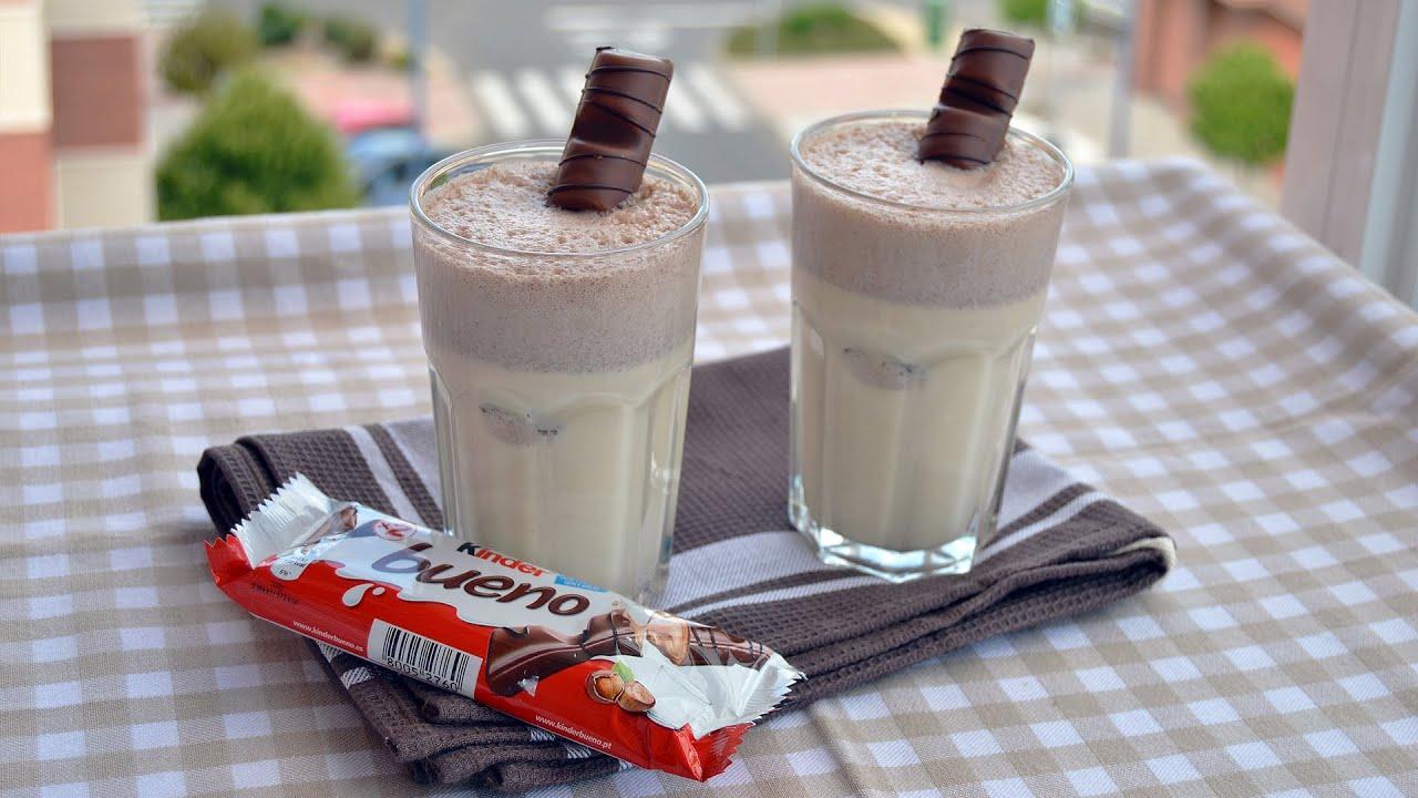 Milkshake - Stop!