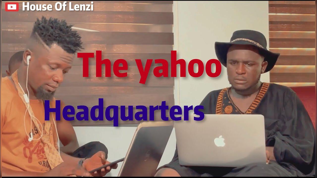 Download The Yahoo Head office  (House of Lenzi)