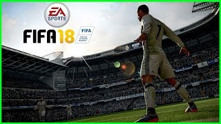 FIFA 18 Demo : HUNTER RETURNS (Ultra Settings Pc Gameplay)