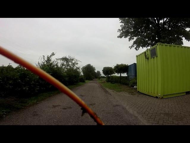 Gravelride Drachten 06 09 2019