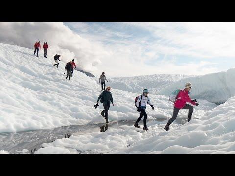 Multisport in Alaska is Big