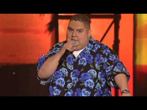 """""""Strippers"""" - Gabriel Iglesias- (From Hot & Fluffy comedy special)"""