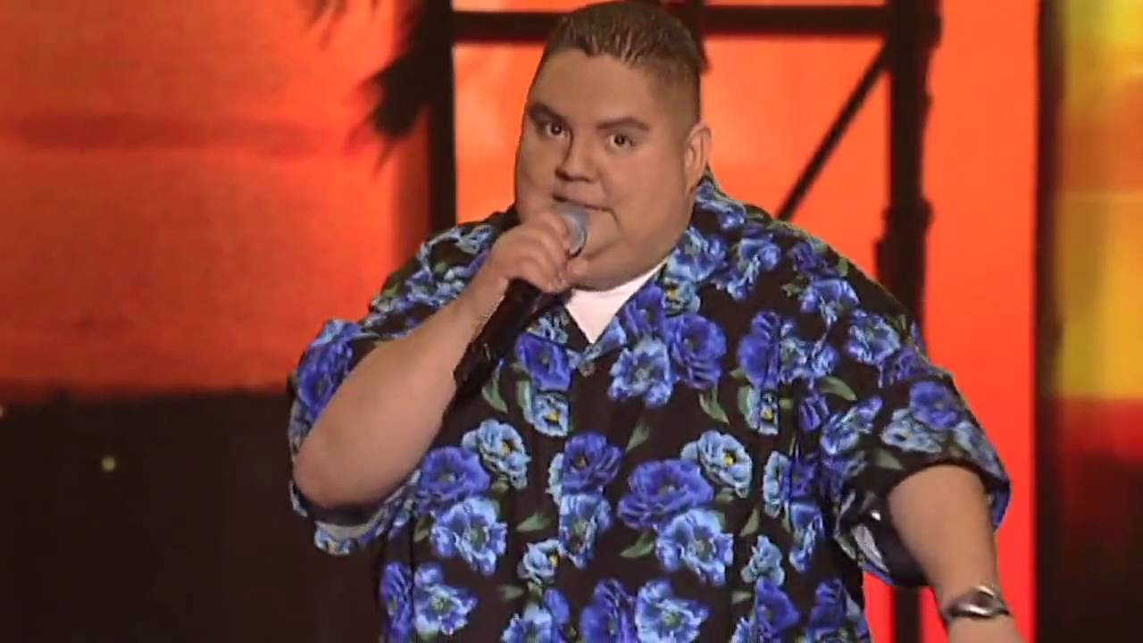 """""""Strippers"""" - Gabriel Iglesias- (From Hot & Fluffy comedy ..."""