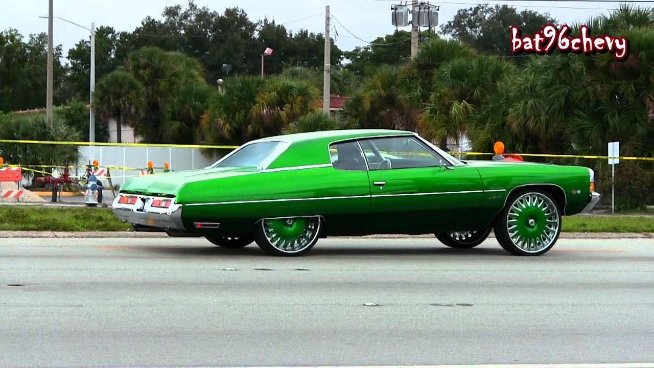 Candy Paint Donks For Sale