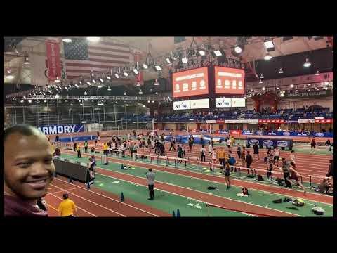 Teaneck High School Girls Sprint Medley