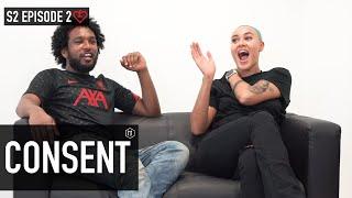 Mavro Talks | S2. EP 2 | What Is Consent?