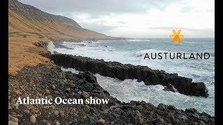 Atlantic Ocean Show in Austurland