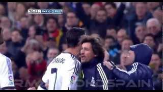Real Madrid 4-3 Real Sociedad _ Liga BBVA 2012 - 2013