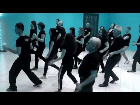 Faith (Stevie Wonder) Line Dance