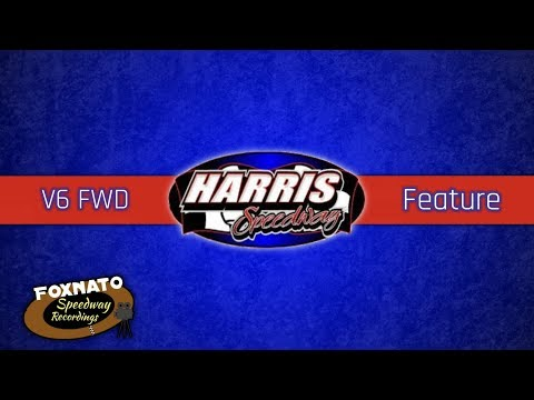 3/30/19 V6 FWD Feature | Harris Speedway