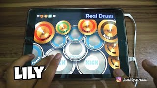 RealDrum - Lily Alan Walker
