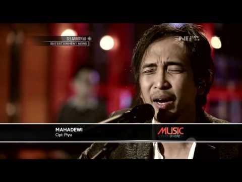 Piyu and Friends - Mahadewi (Live at Music Everywhere) **