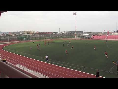 Glacis UTD FC v Lincoln Red Imps FC 29/09/2017