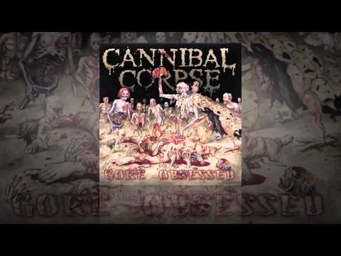 "Cannibal Corpse ""Pit of Zombies"""