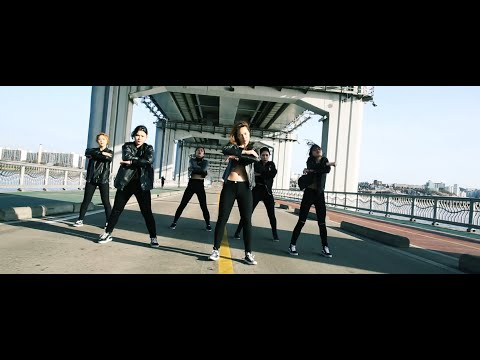 EXO - CALL ME BABY (FEMALE VER.) COVER MV
