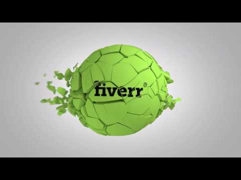 Fiverr Logo Intros/Animations