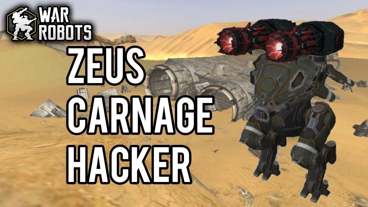 hacker die zeus