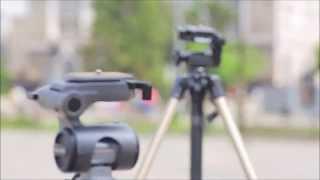 видео Как выбрать штатив для фотоаппарата|монопод для фотоаппарата