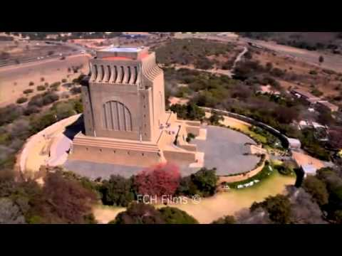 Voortrekker Monument, South Africa