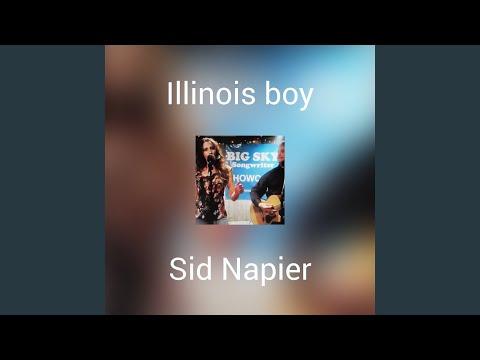 Illinois boy