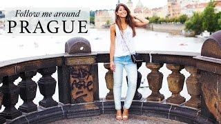 Follow Me Around Prague