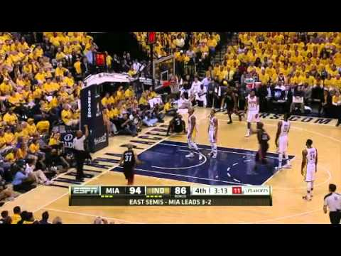 Top 5 plays of the night may 24 youtube