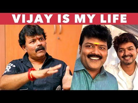 Easy to DANCE with Vijay - Sreeman Emotional thumbnail