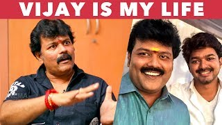 Easy to DANCE with Vijay – Sreeman Emotional