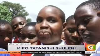 Kifo tatanishi shuleni St Claire Kioge  Kisii