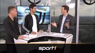 Nach Ronaldo-Abgang - das sind Reals Alternativen | SPORT1